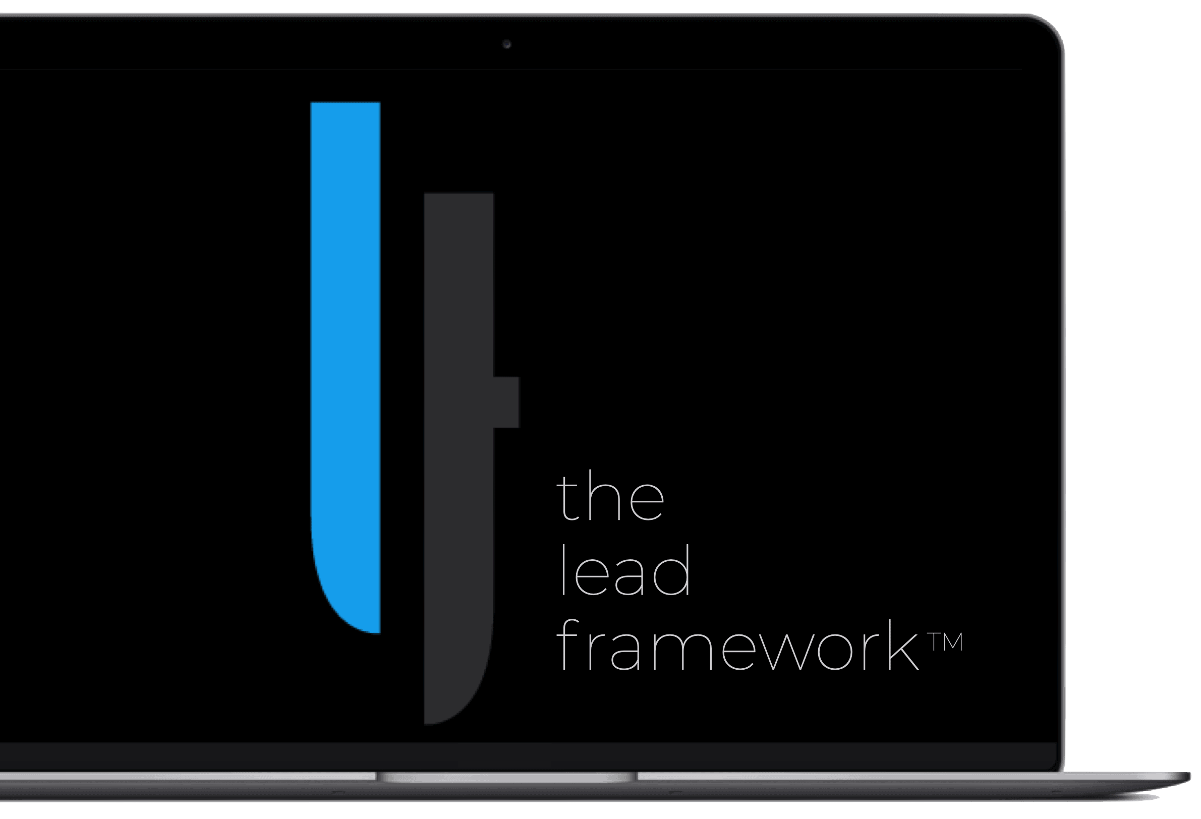 The Lead Framework Logo